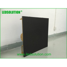 Ledsolution Die-Casting Aluminum Cabinet Indoor Rental LED Display Screen