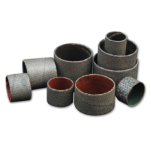 Flexible Diamond Mandrel Bands
