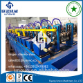 C type support post profile guard rail equipment light guage steel frame