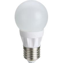 Bombilla LED cerámica G50 2835SMD 4.5W 396lm AC100 ~ 265V