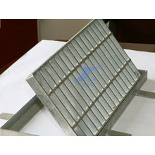 Factory Directly Selling Jugged Steel Grating with Professional Team
