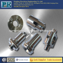 Custom high precision cnc machining motorcycle parts,stainless steel parts