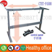 электрический стоя стол рамка регулируемая высота стола механизмы Китай поставщик