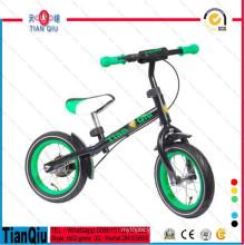 "First Bike Children Bike 12"" Kid Balance Bike with Brake"