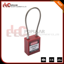 Elecpopular China Franchise Industry 45Mm Anti-Theft Cabinet Lockout Padlock