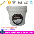 Non-woven Synthetic Fabric Petrolatum Anti-corrosion Tape