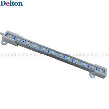 Gabinete de LED de diseño simple y luz de barra de exposición con certificado CE