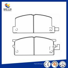 Plaquette de frein en céramique d'auto pièces de haute qualité 8941230410