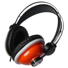 Auriculares con auriculares Big Earcup cómodo (HQ-H503)