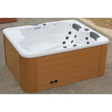 Hot Sale White Acrylic SPA Banheira (JL983)