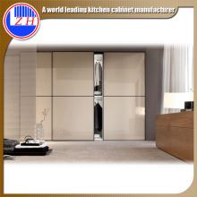 Современные гардеробы с раздвижными дверями (ZHUV)