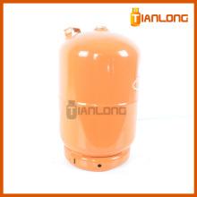 5KG Butane and Propane LPG Gas Bottle for Sale