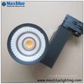 Ra90 CRI97 CREE Epistar Ciudadano COB LED Track Light