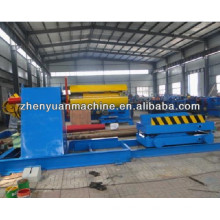 Hot!!!hydraulic decoiler with high quality&best price
