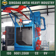 Hanger Shot Blasting Machine for Metal Parts