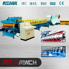 Glazed Tile Steel Roll Forming Machine