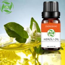 Aceite esencial de alto nivel orgánico de Neroli