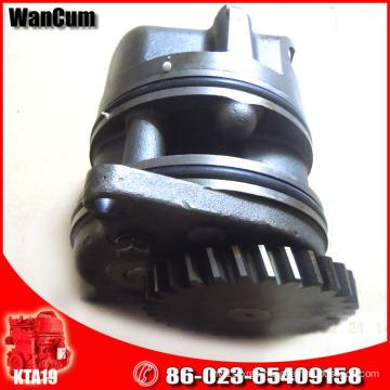 K19 Original Cummins Engine Part Oil Pump 3047549