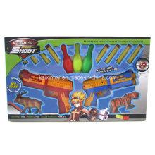 Pistola de seguridad para niños con pistola EVA Soft Bullet (10248903)