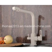 Europäischen Stil Malerei Spüle Wasserhahn Mixer
