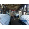 Filtro de vacío de la explotación minera del precio de fábrica, coste rotatorio del filtro de vacío