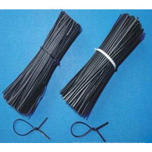 China Factory High Quality Black & Galvanized Straight Cut Wire