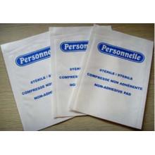 Sacoche d'emballage en papier chirurgical de bonne qualité