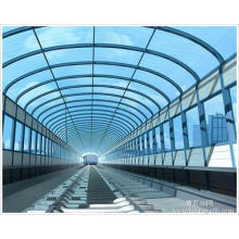High Quality Sound Highway Barrier (company)