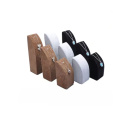 Fabric Pendant Display Stand Wholesale (PV-ST-W B Y)