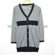 13STC5492 Damen lange Pullover Mäntel