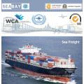 Профессиональные море доставка Сямэнь в Великобританию
