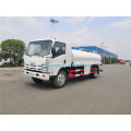 ISUZU 3000L réservoir de transport de carburant diesel