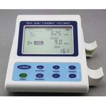 New C-Smart+ Endodontic Motor with Wide LCD Screen