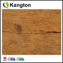 Система блокировки древесины ПВХ виниловых напольных покрытий цены на бревно (виниловый пол цены)