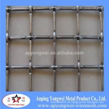 De alambre galvanizado hecho en China