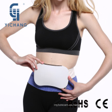 Máquina loca del ejercicio de la placa de la vibración del cuerpo del massager del ajuste del massager del cinturón