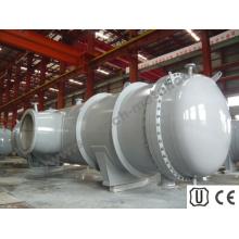 Alta calidad Vapor a condensador de líquido