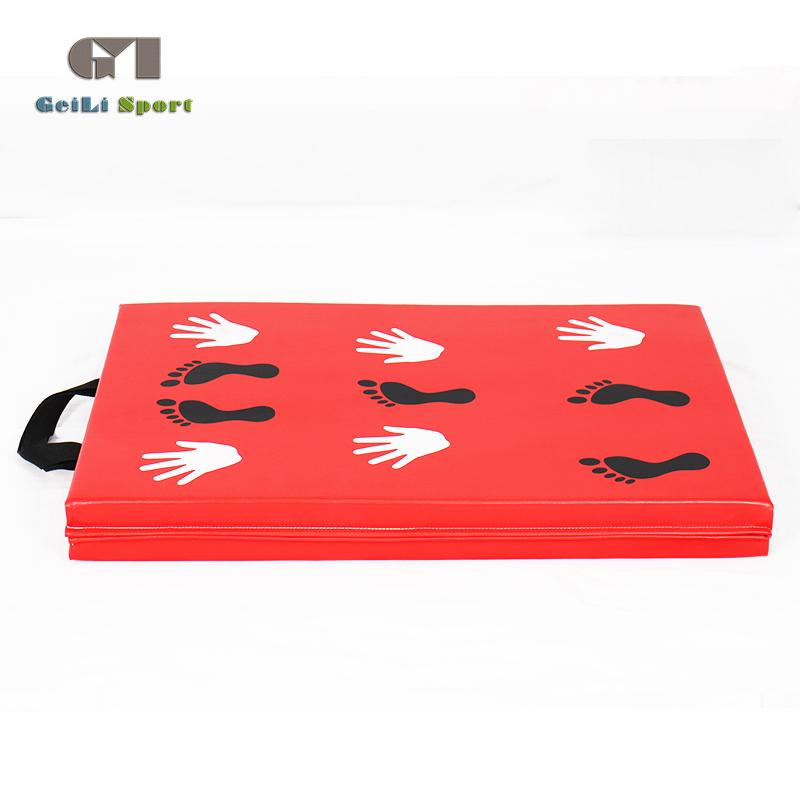Gym Handstand Mat