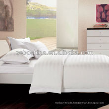 Wholesale fashionable hotel line from professional Guangzhou hotel linen suppliers