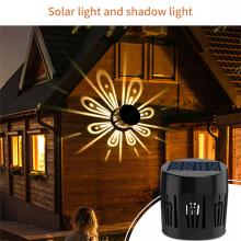 Aplique solar de luz y sombra L2011