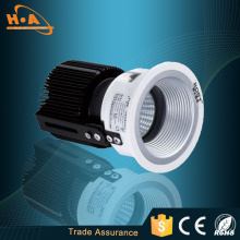 High Light Extraction LED Lighting Outdoor COB Wall Washer Light