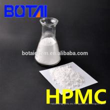 Dow productos químicos hydroxypropyly HPMC en Egipto