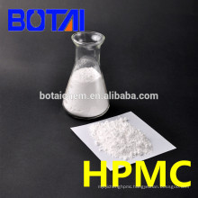Methyl Cellulose Derivatives producer Drymix mortar additive HPMC Hydroxypropyl methyl cellulose