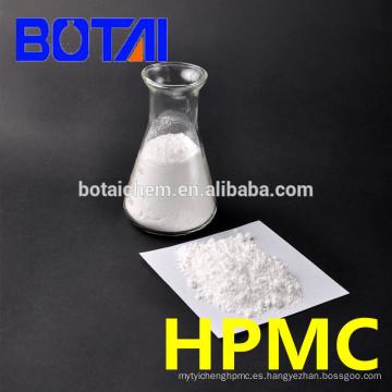 Fabricante de derivados de metilcelulosa Productor de mortero Drymix HPMC Hidroxipropil metil celulosa