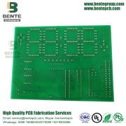 2 lager Standard PCB FR4 Tg150 1oz