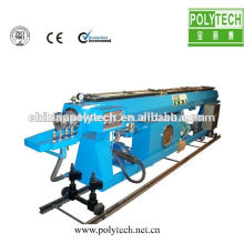 High Output Round Dripper Inlet Irrigation Pipe Making Machine