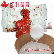 High quality Manual mold silicone rubber