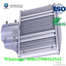 OEM Die Casting Alliage d'aluminium LED Spotlight Street Light Shell