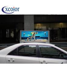 Outdoor P5 Bus Top Sign Led Screen Display