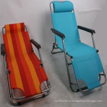 Cadeira de Gravidade Zero reclinável ajustável profissional
